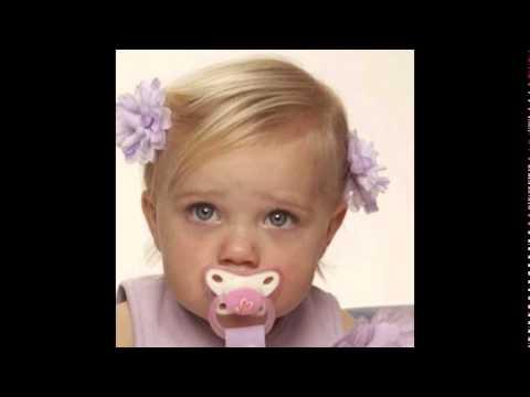 Newborn Hair Clips