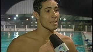 Vinicius Sabatino - Belém Do Pará - Tv Record 2007