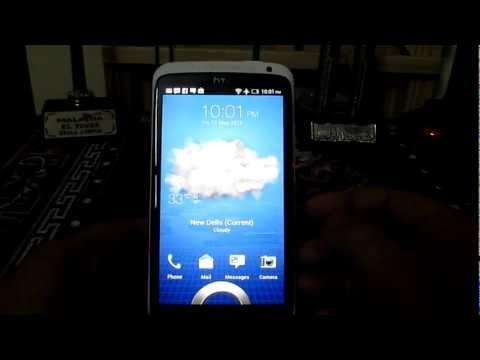 Disable Keyboard Keys Press Vibration On HTC One X