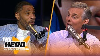 Kenyon Martin says Lakers don