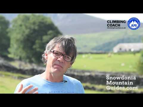 About Snowdonia Mountain Guides and Head Coach Mark Reeves