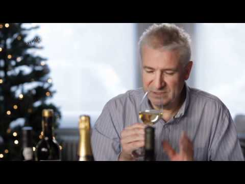 New Year wine selection - M&S Christmas Selection case - Marks and Spencer 2011