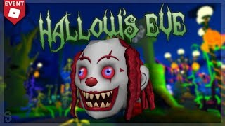 Clown Head Roblox Event Playtube Pk Ultimate Video Sharing Website