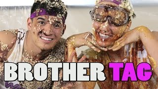 Download DISGUSTING BROTHER TAG! Video