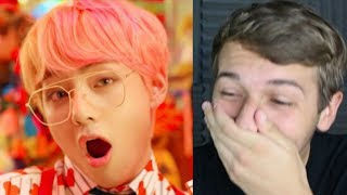 BTS (방탄소년단) 'IDOL' Official MV Reaction [IS THIS THE BEST MV YET???]