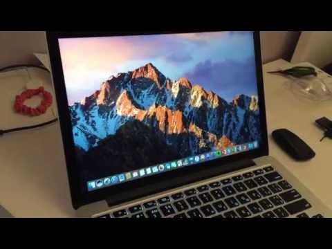 MacBook Pro Restart Issue