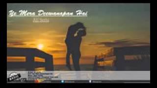 OST Ye Mera Deewana Pan Hai   Ali Sethi Beautiful Song   YouTube