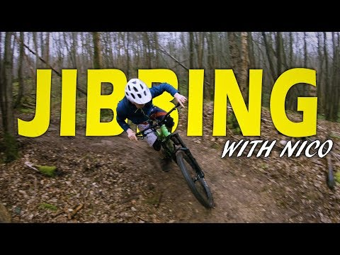 Jib Session avec Nico / Test Nouvelle Fourche | DROP [4K]