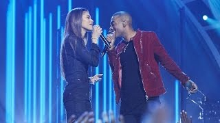 Mario Zendaya Let Me Love You live At Greatest Hits Abc