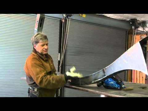 How to Reduce Warping While Welding - Kevin Caron