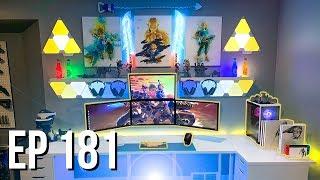 Setup Wars - Episode 181