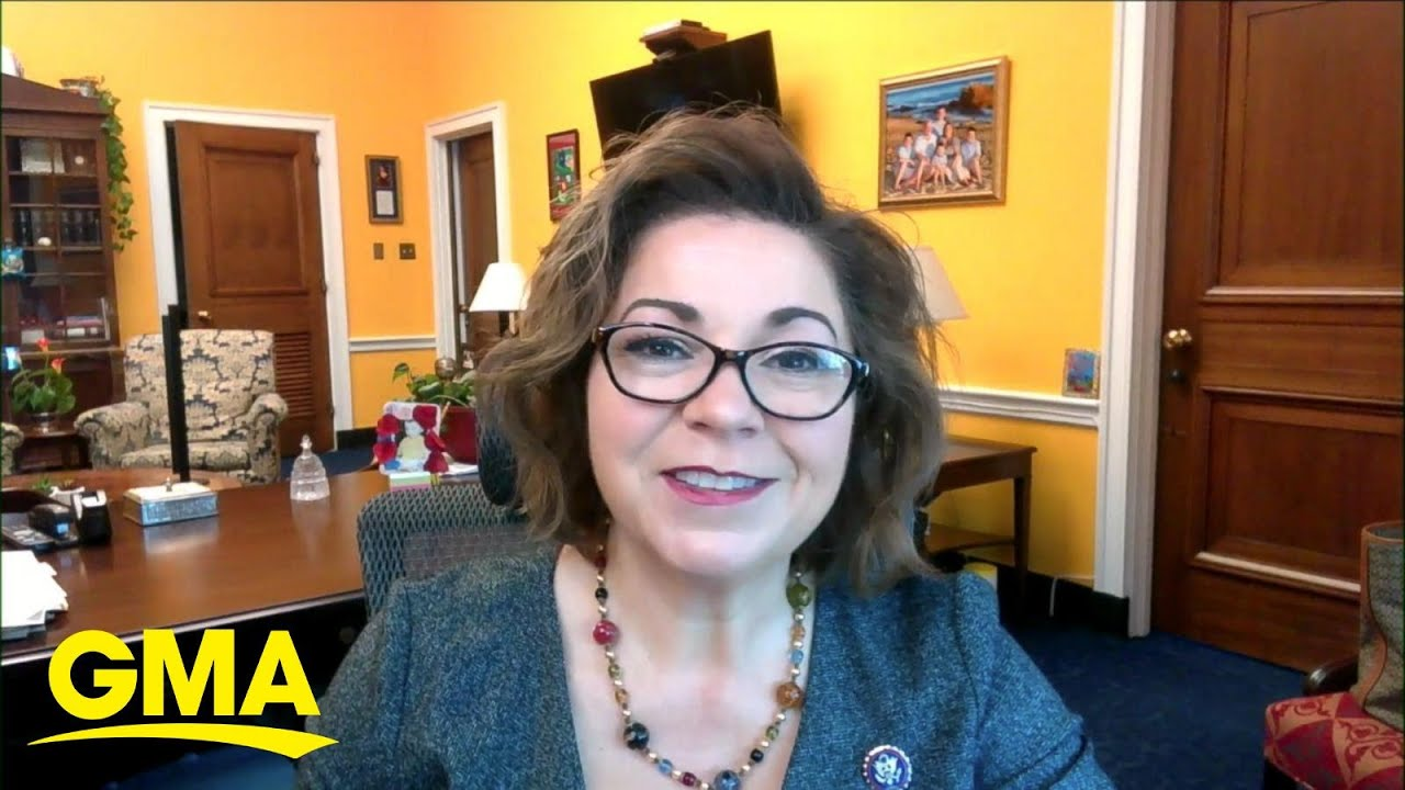 Rep. Linda T. Sánchez talks sweeping immigration reform bill
