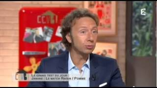 France 2 - Comment ça va bien ? - Septembre 2012