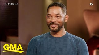 Will and Jada Pinkett Smith opened up about their relationship on 'Red Table Talk'   GMA