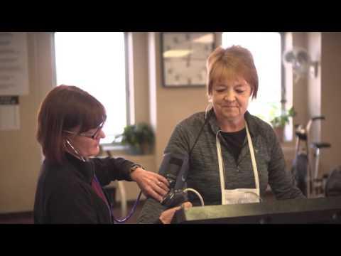 Donna's Lung Transplant - Nebraska Medicine