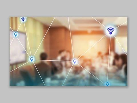 D-Link Webinar Soluciones WiFi para empresas
