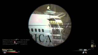 Versus Dxnii - Mw3 Game Clip