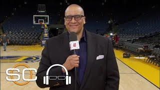 Will Chris Paul or Andre Iguodala play in Game 7 of Western Conference finals?   SC with SVP   ESPN