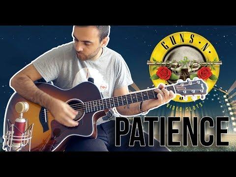 Patience - Instrumental Cover Guns N Roses