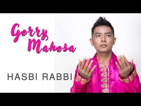 Gerry Mahesa Hasbi Rabbi