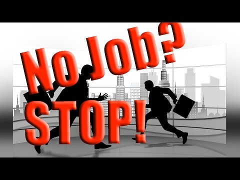 The Right Job Search - Leading Expert Tips to Get Results in today's Job Search market
