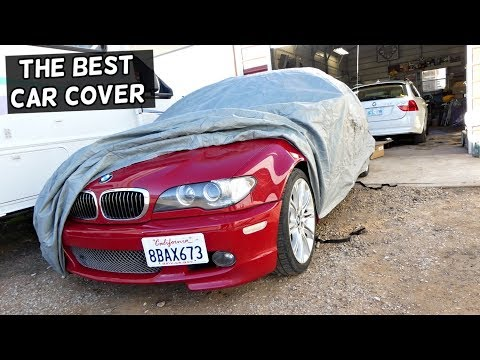 IS CARCOVER.COM THE BEST CAR COVER EVER