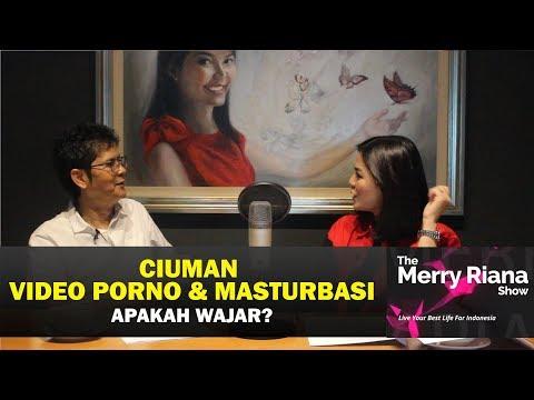 Xxx Mp4 DR BOYKE CIUMAN VIDEO PORNO Amp MASTURBASI Apakah Wajar The Merry Riana Show 3gp Sex