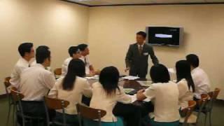 顧客服務-電視教學