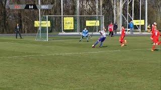 Download FC Augsburg - Hertha BSC (U15 C-Junioren, Vorrunde, Gruppe B, Nike Premier Cup 2016) - Spielszenen Video