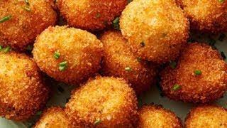 पोहा  के कुरकरे पकोड़े - Veg Poha Cutlet Pakora Recipe
