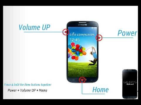 How to downgrade Samsung Galaxy S5 running Lollipop 5.0
