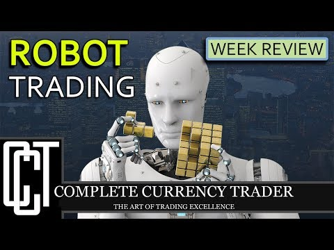 Robot Review | Week 3