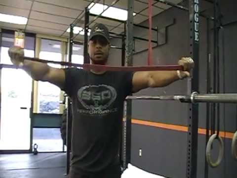 3 Tips to improve High School Power Clean