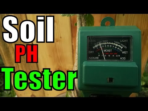 Ph Meter Kya Hota Hai | Soil Ph Tester
