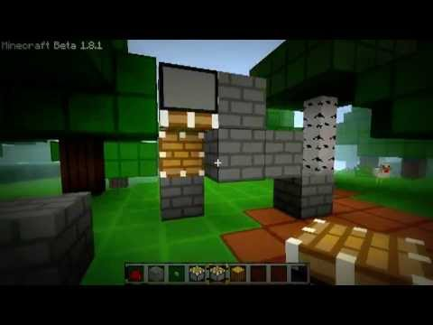 ☠Minecraft: Block Destroyer(Tutorial)☠