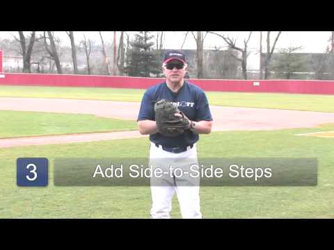 Good Stretches for a Baseball Catcher