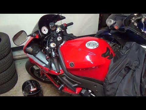 250cc vs 600cc starter bike