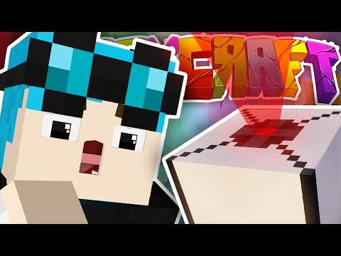 Minecraft   HIGH POWER CANNON PRANK!!   Crazy Craft 3.0 #24