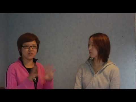 Nepali and Chinese Language Exchange EP2