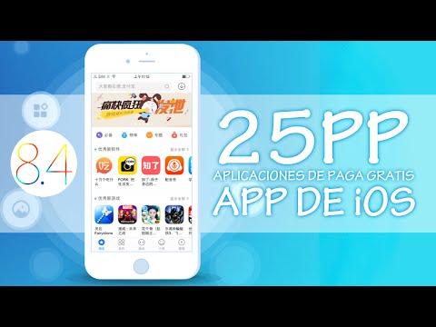 25PP App   iOS 9.1   Apps de paga GRATIS sin Jailbreak   iPad iPhone & iPod Touch   Tutorial 2015