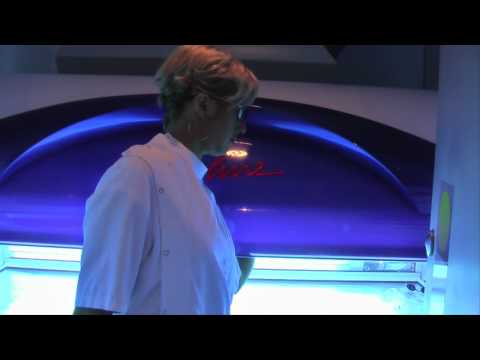 SOLARIUMS - tanning beds MYTH BUSTED