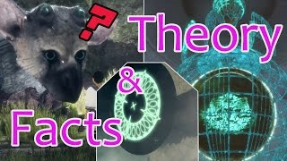 The Last Guardian Facts, Backstory and more!