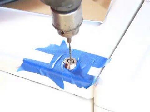 How to break into tubular Lock