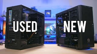 One of these gaming PCs is FASTER for the price...