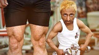 5 Bodybuilders You Won