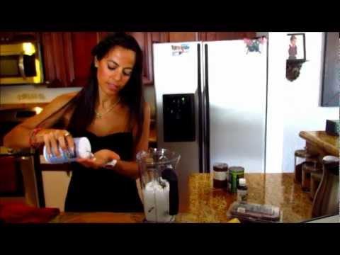 Coconut Vanilla Ice Cream Raw & Vegan Tutorial