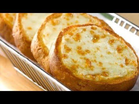 Pizza hut style garlic bread !!!!!!!!