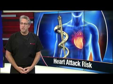 Dr. Soffer's Second Opinion - Aspirin for Heart Attack or Stroke