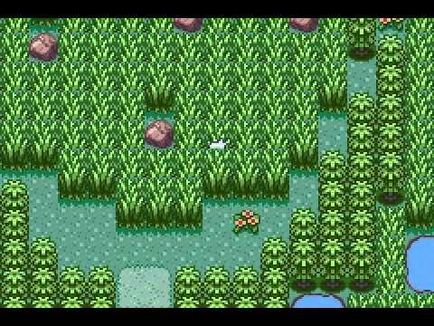 Pokemon Emerald - How To Catch Mew