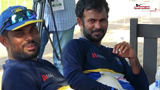 Can Sri Lanka avenge their Champions Trophy defeat in Dubai? 1st ODI Preview